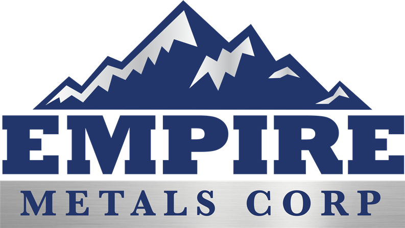 Empire Metals Corp